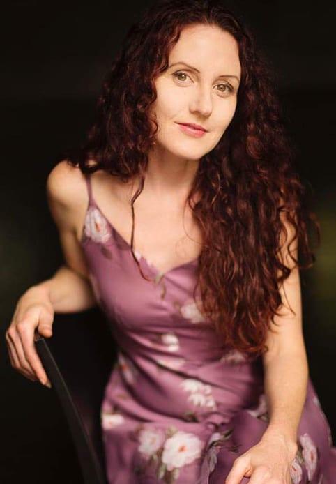 Julie-Anna Evans