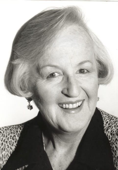 Joy Westmore