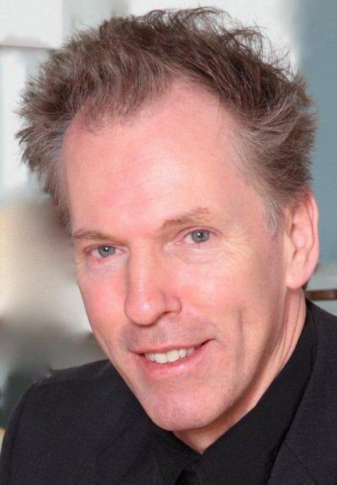 Peter Hearne