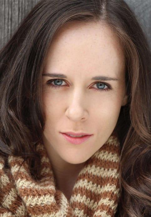 Rachael Alford