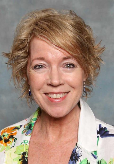 Susan Strafford