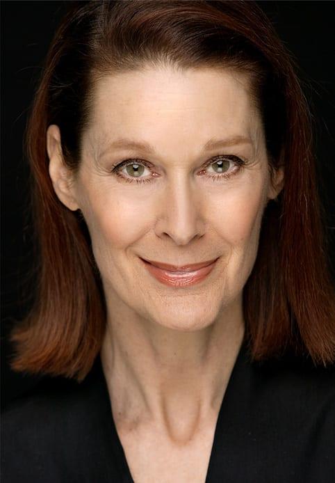 Suzy Cato-Gashler