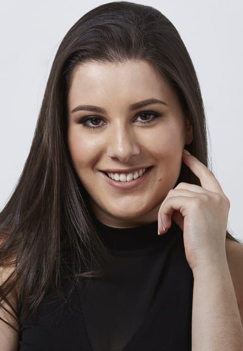 Celeste Mitsiou