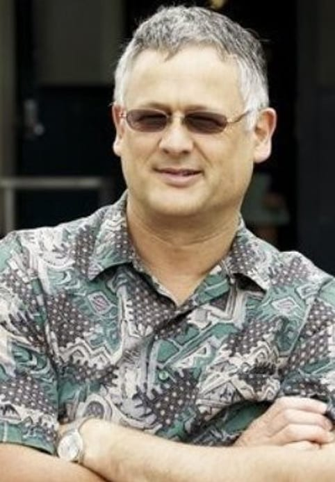 David Lennie