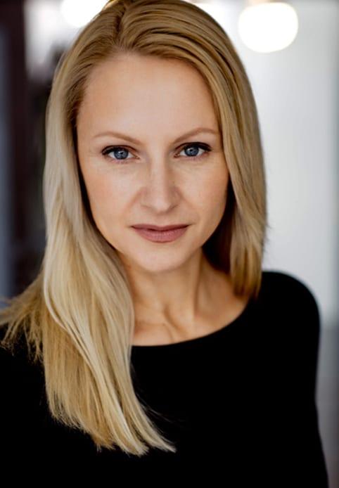 Elizabeth Parisi