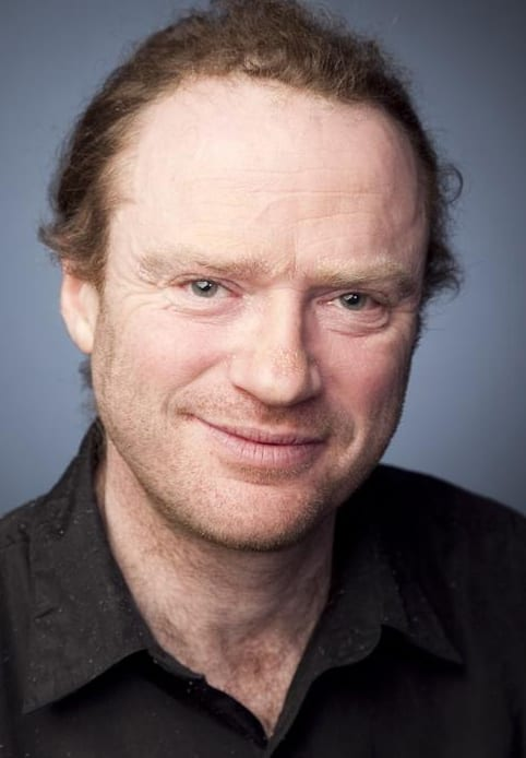 Paddy McIvor