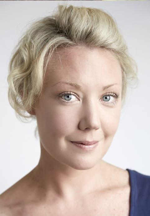 Zoe Ellerton-Ashley