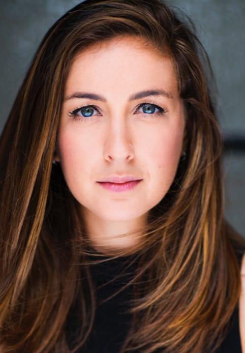 Sarah Blackstone